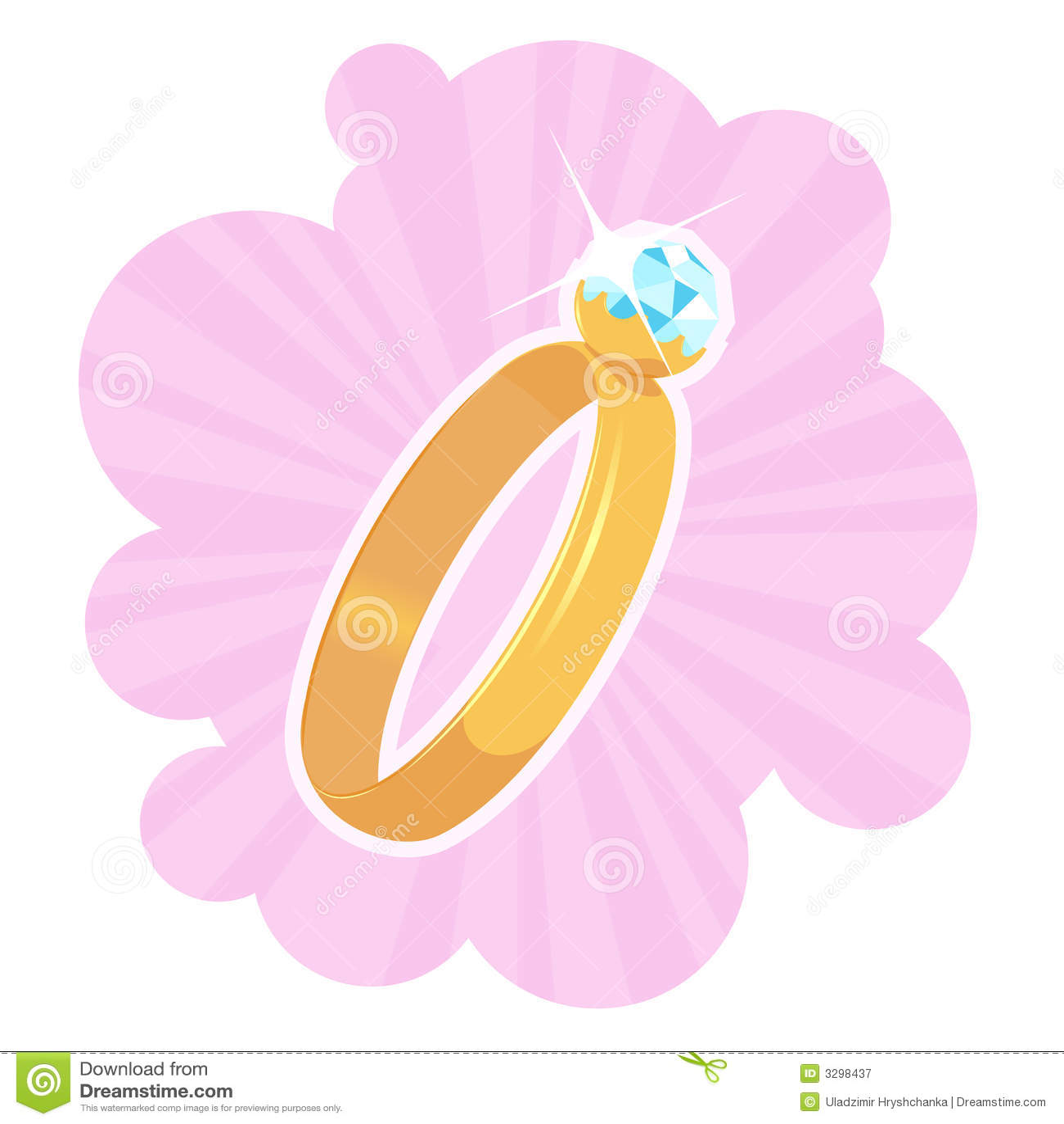 Pierścień na ślub