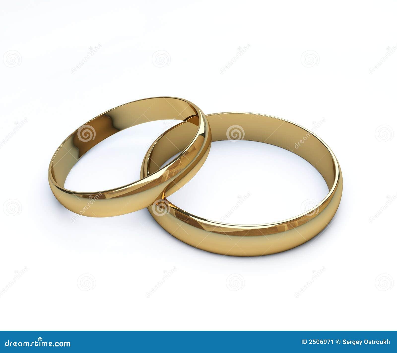 Pierścienie 2 poślubić