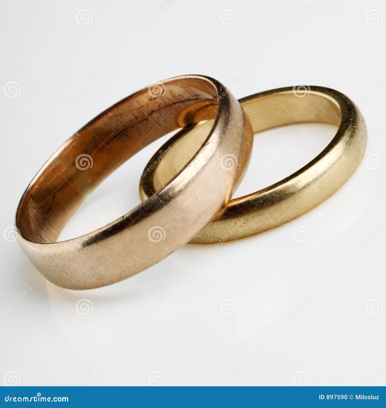 Pierścienie