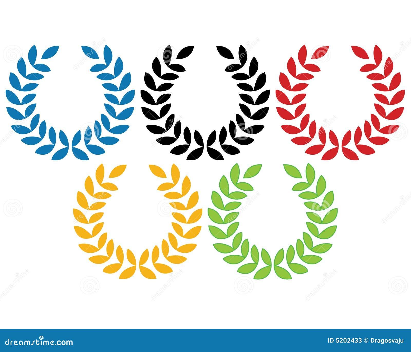 Pierścienie olimpijskich