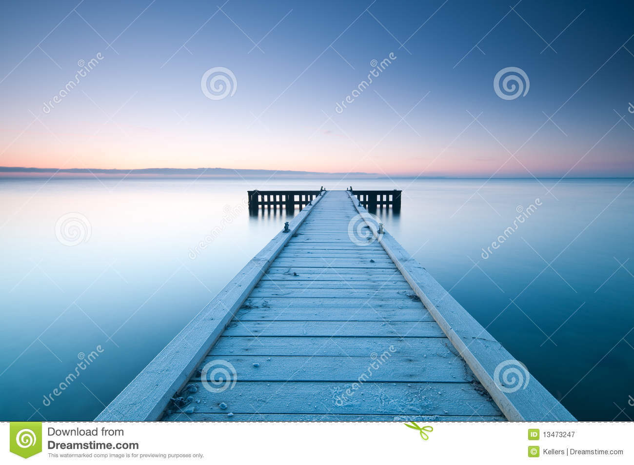 Download Pier stock image. Image of morning, nautical, relaxation - 13473247