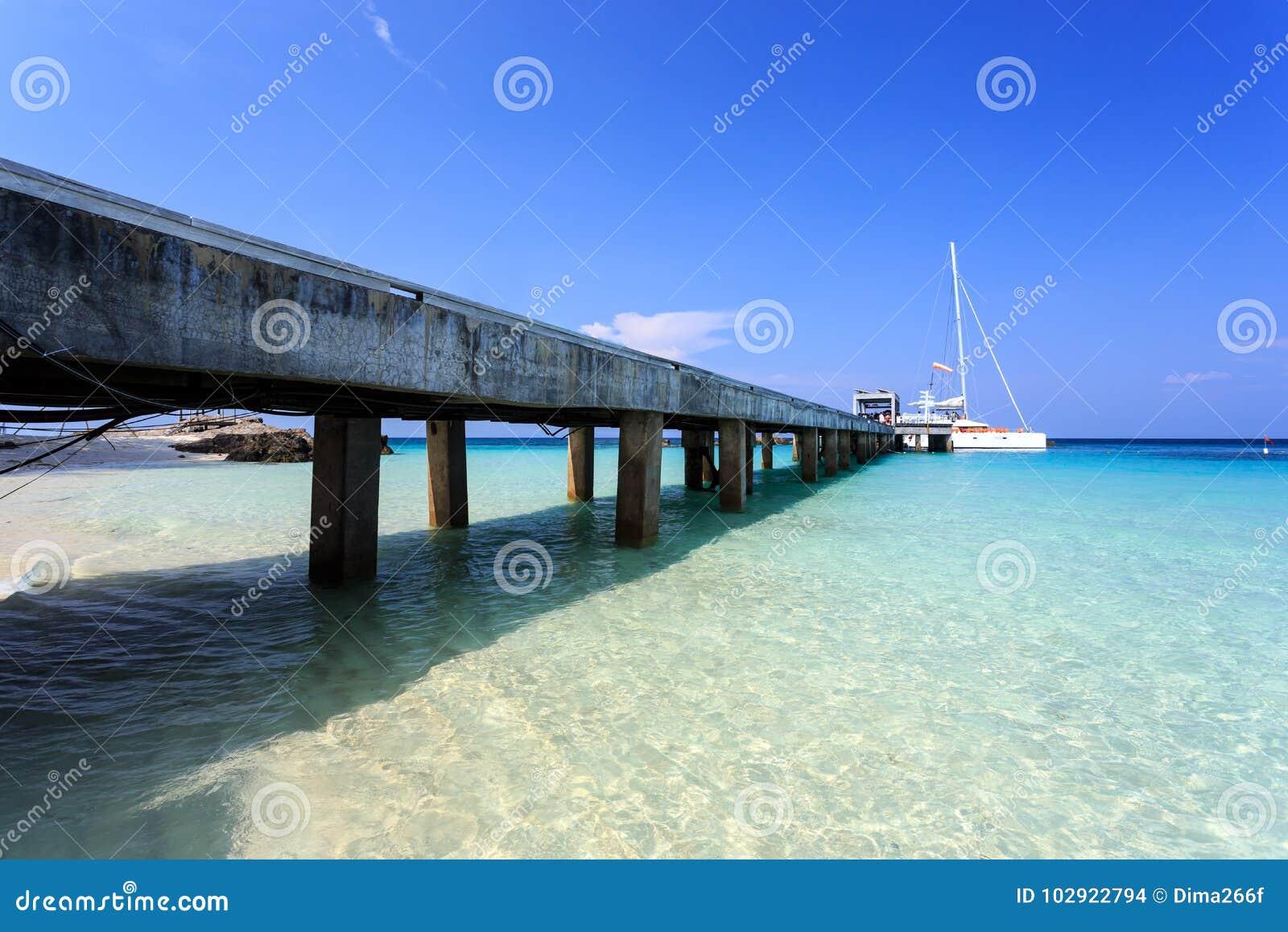 Dream Dream Pier, what dreams Pier in a dream to see 53