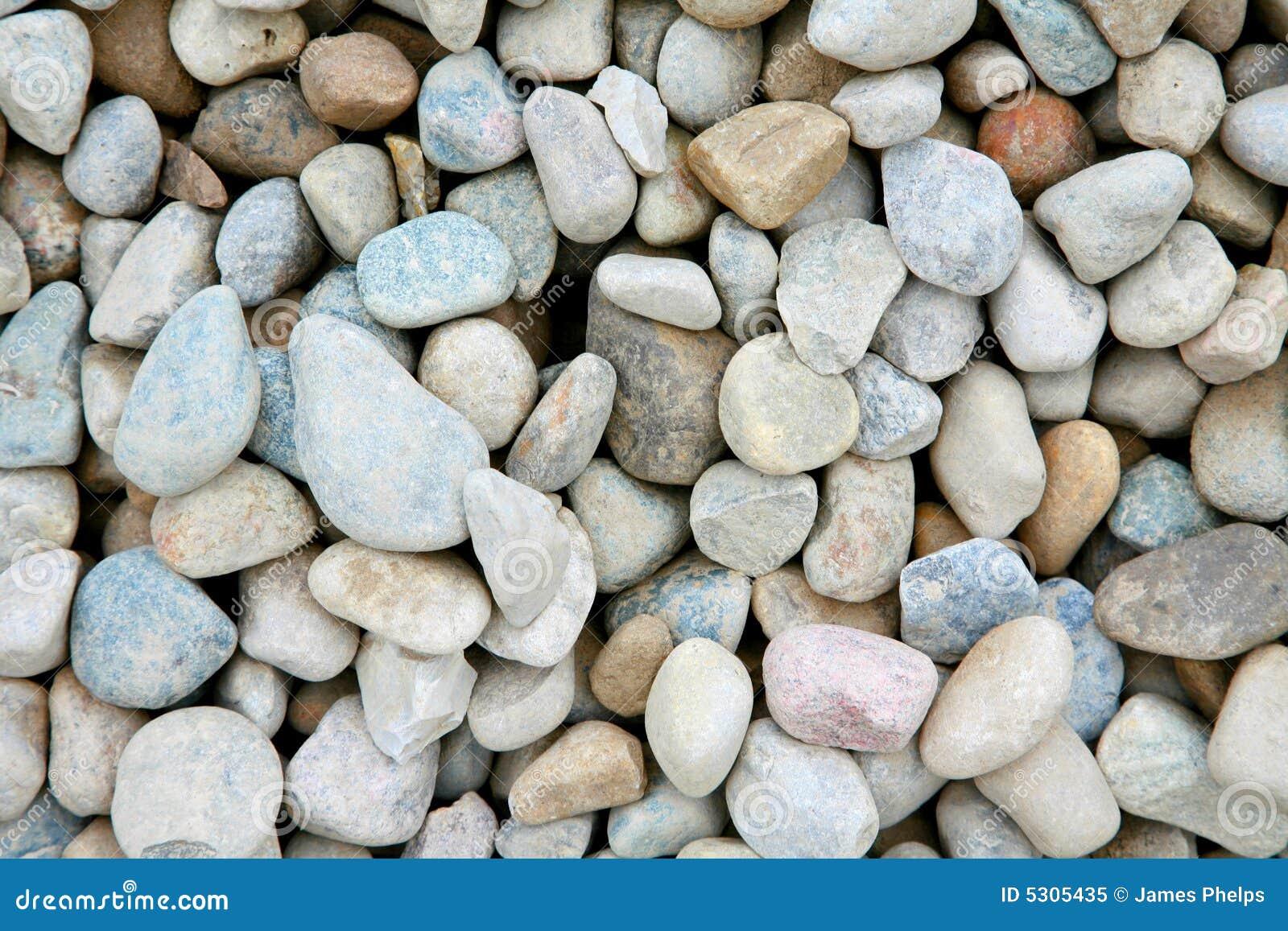 Download Pietre Della Roccia Del Fiume Immagine Stock - Immagine di struttura, background: 5305435