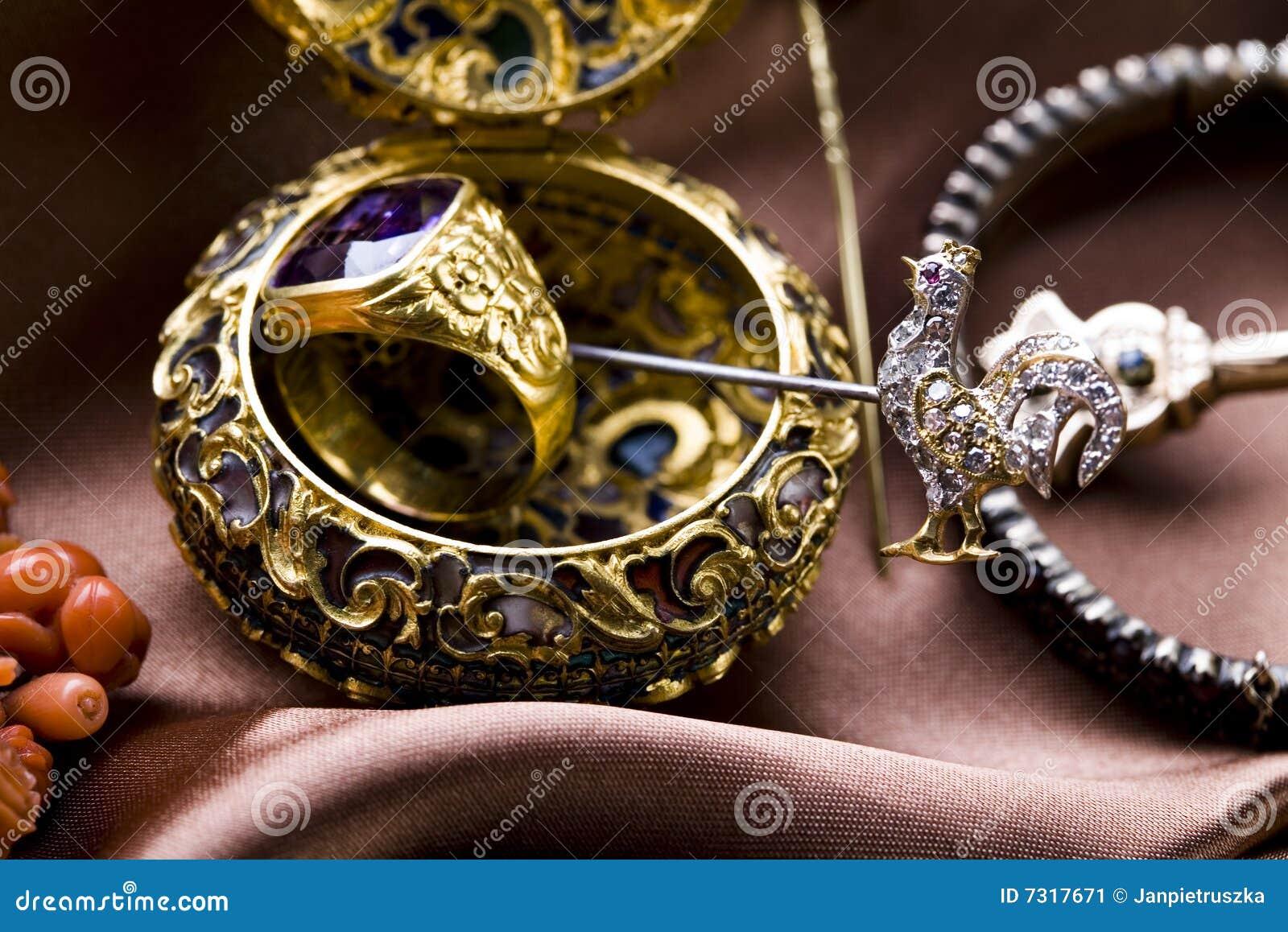 Pietre preziose - gioielli
