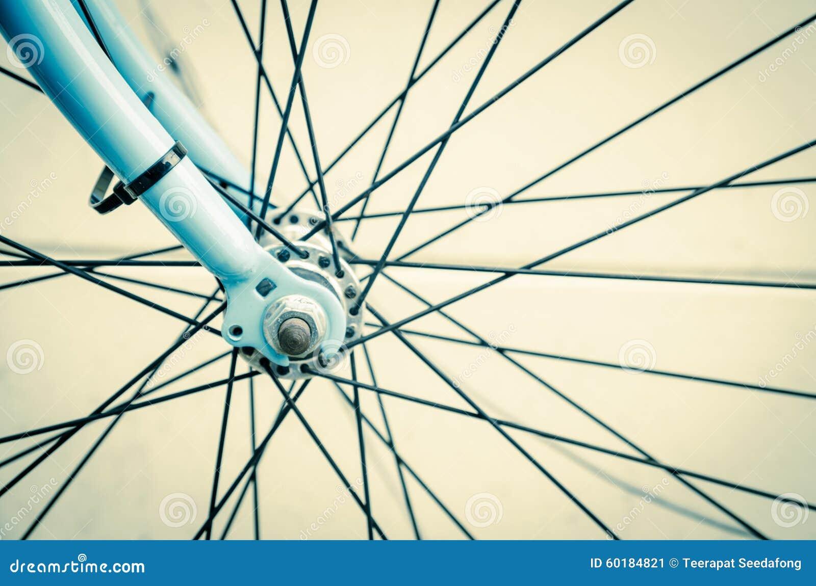 Pieza de la rueda