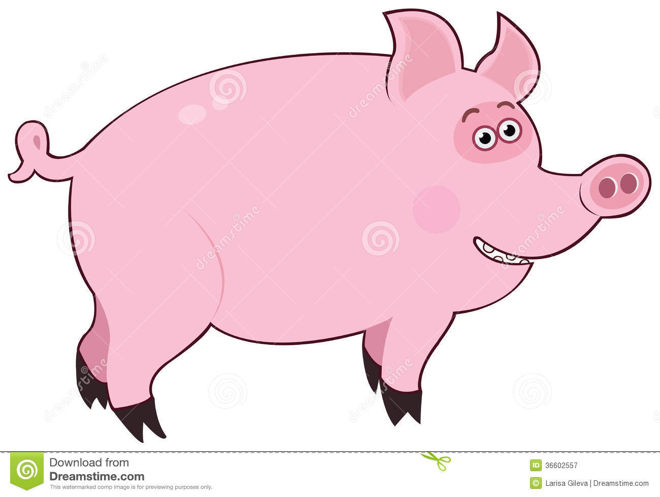 Pig Feet Stock Illustrations 177 Pig Feet Stock Illustrations Vectors Clipart Dreamstime