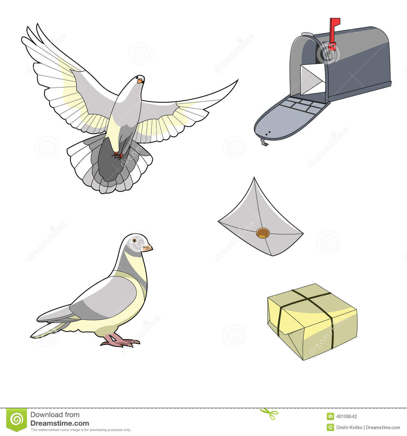 how to train a pigeon to fly
