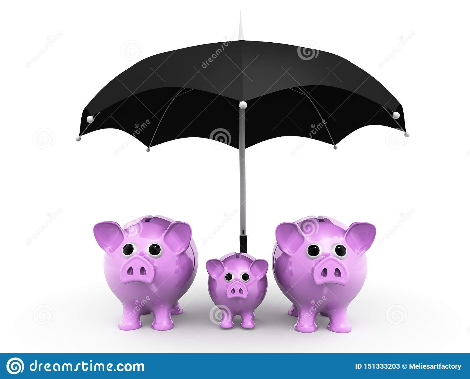 Piggy τράπεζα με το Λα umber, ασφαλιστική προστασία στις επενδύσεις σας, piggy τράπεζα με το Λα umber, ασφάλεια επένδυσης, χρήματ