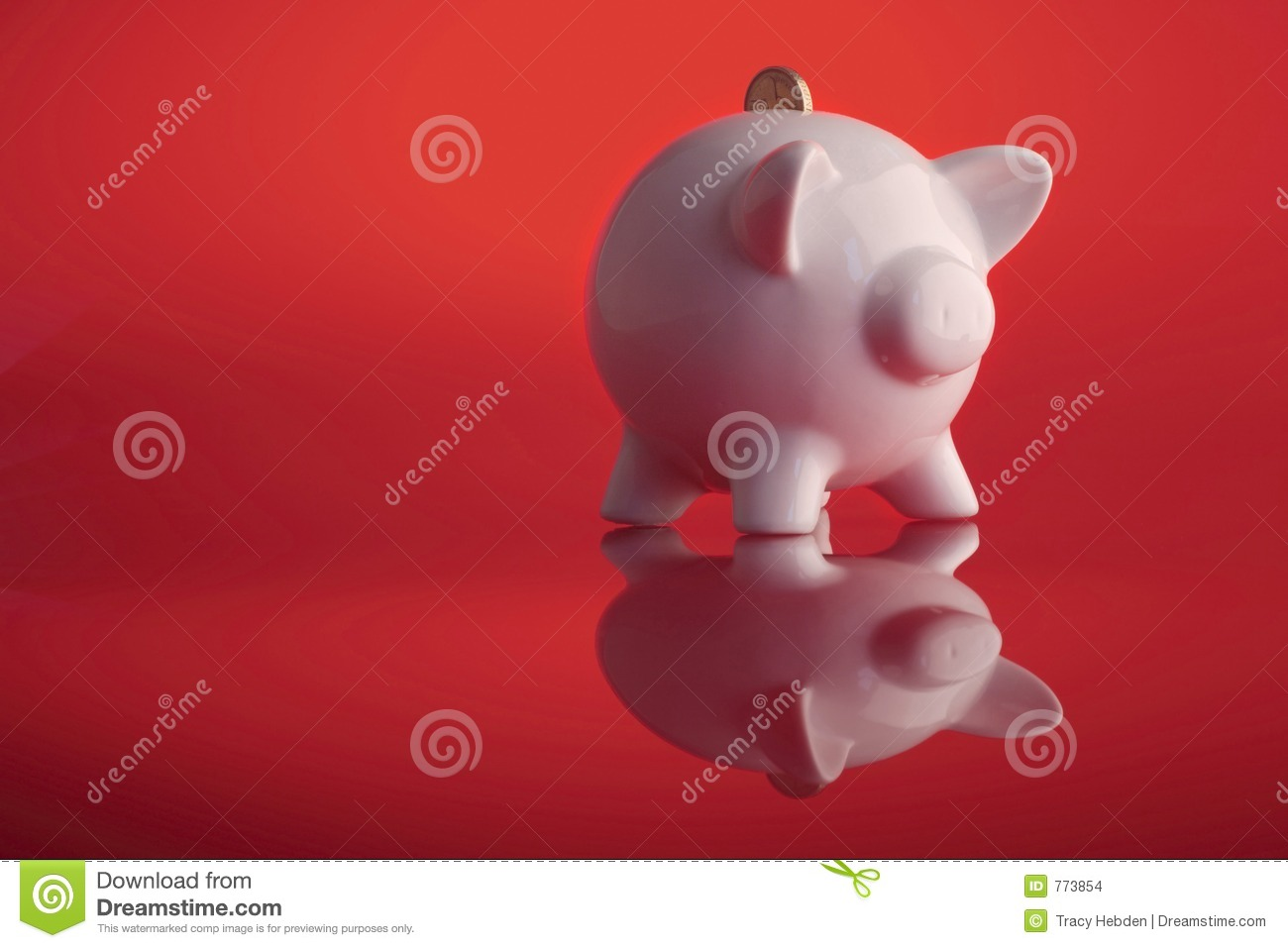 Piggy bank stock images image 773854 for How to make a piggy bank you can t open