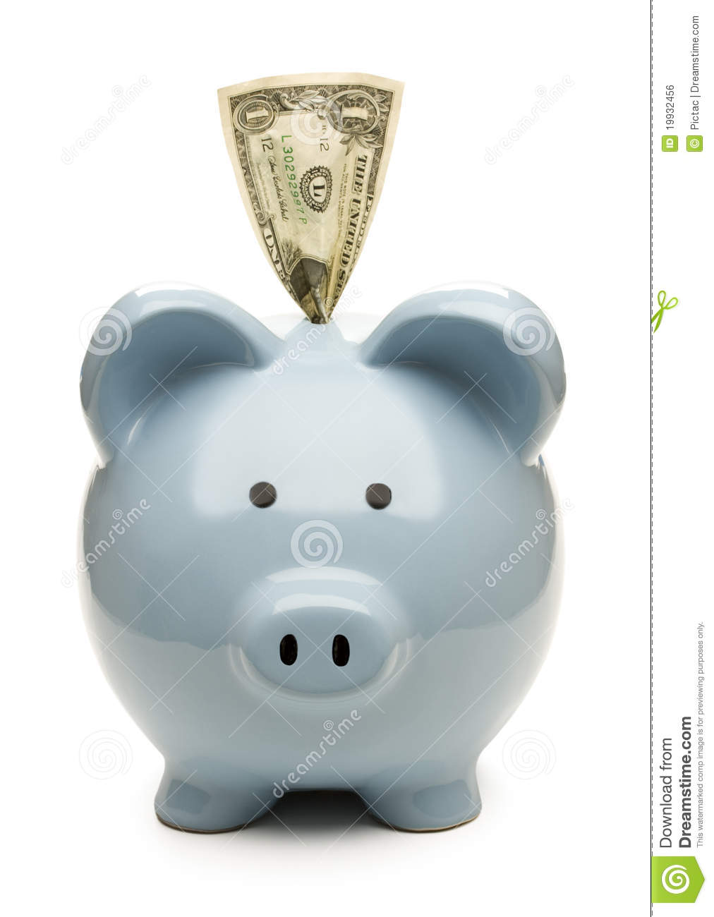 Piggy bank and saving royalty free stock image image for How to make a piggy bank you can t open