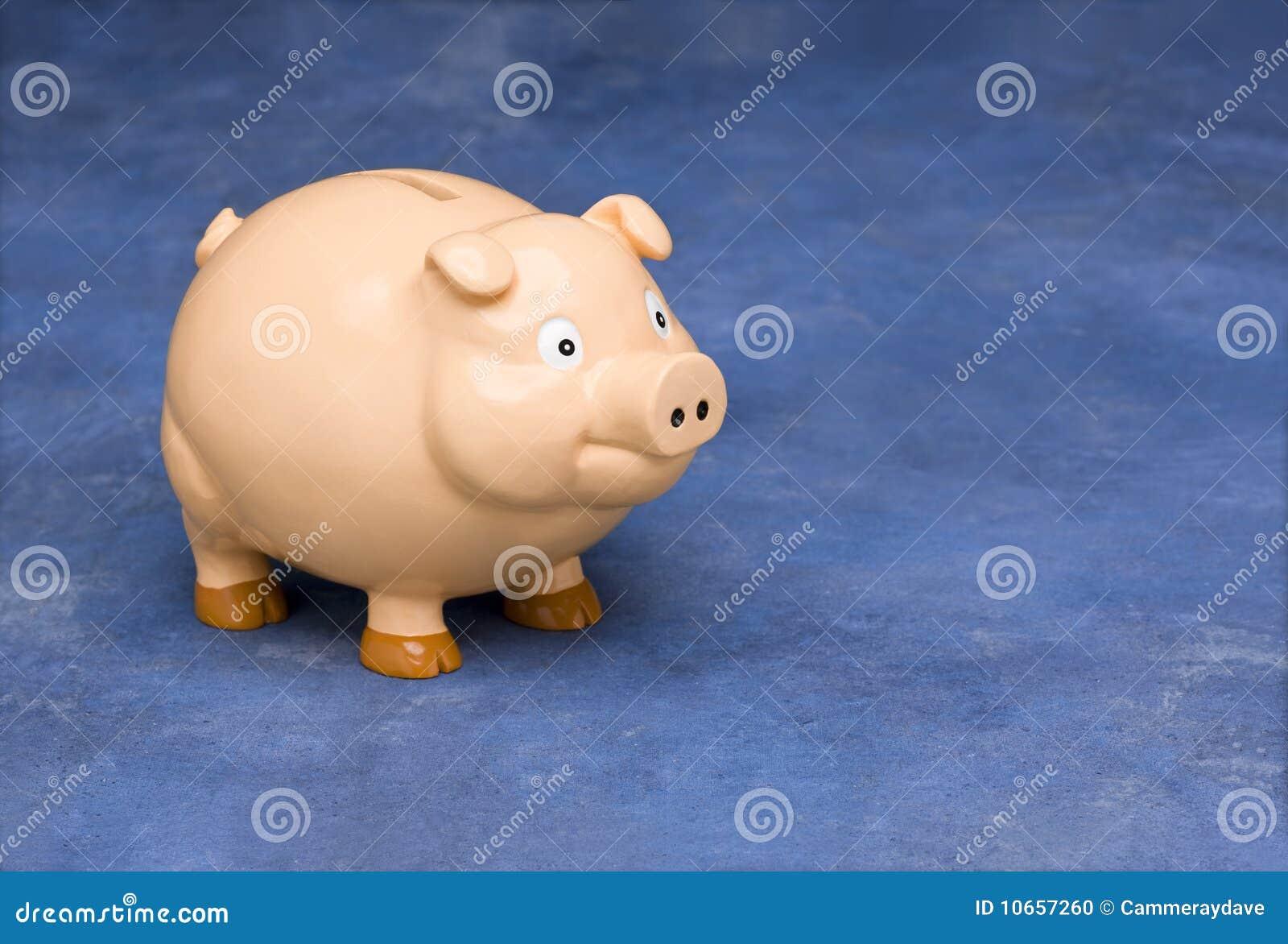 Piggy Querneigung