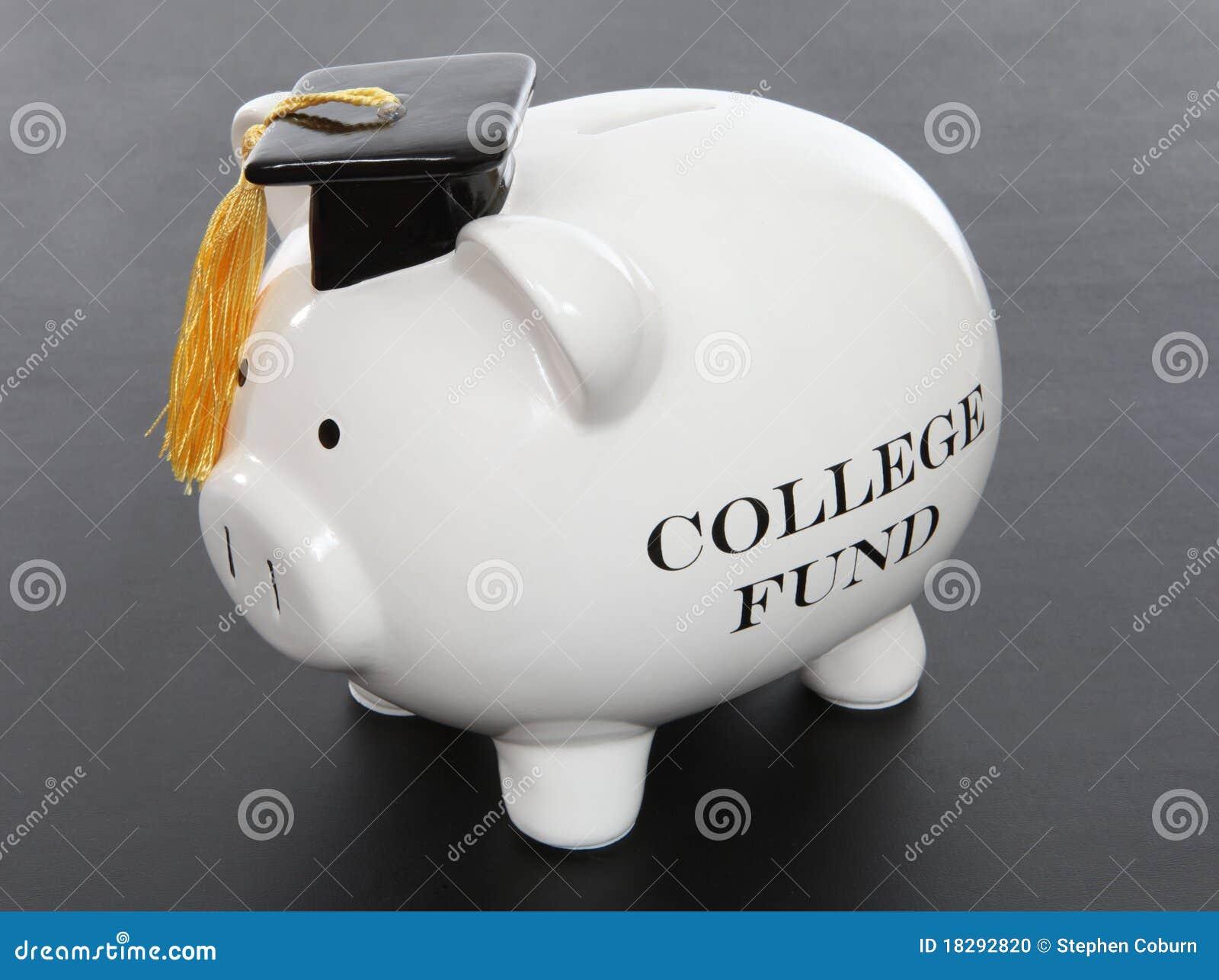 Piggy Querneigung für Hochschule