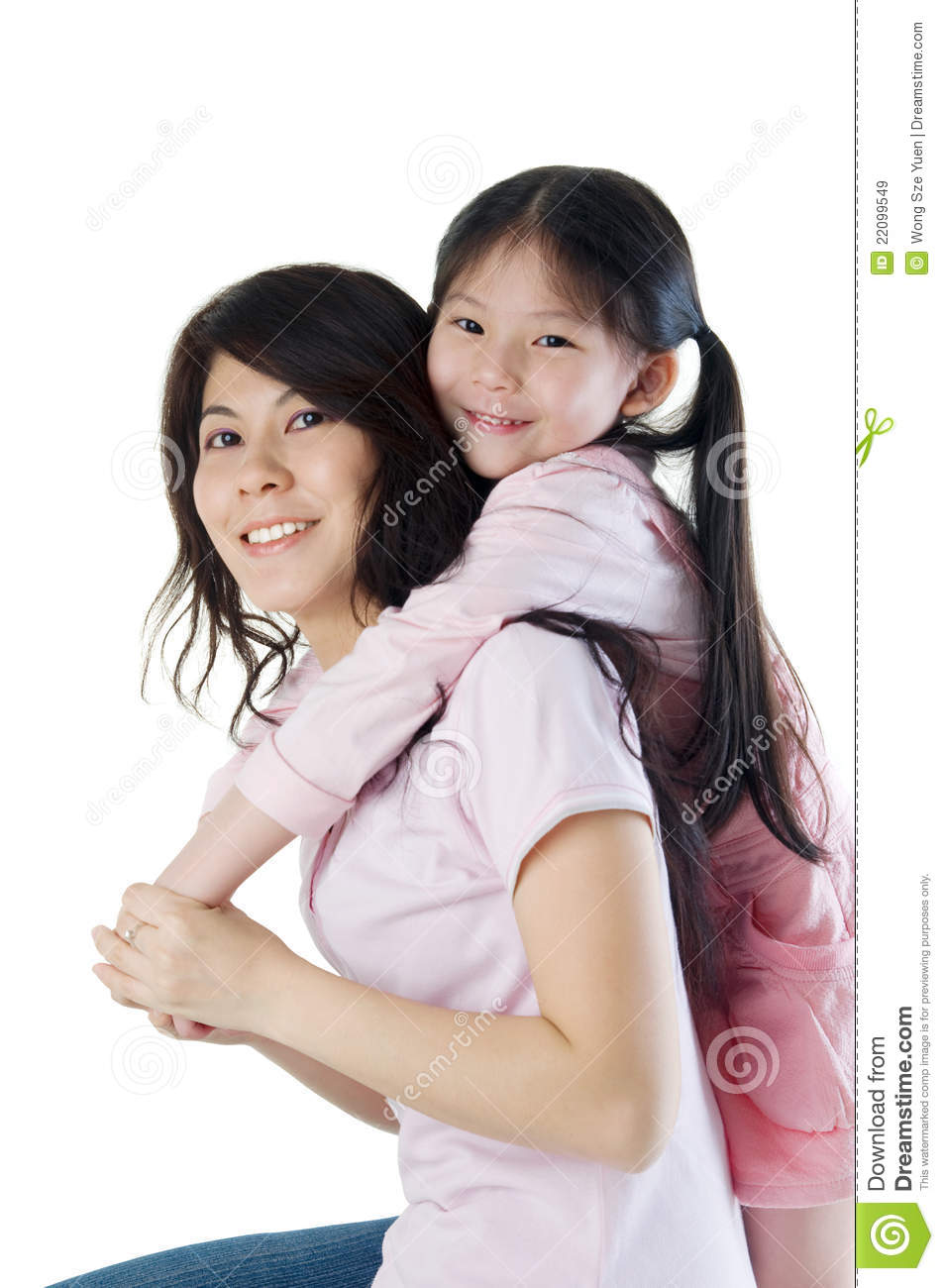 Japanese lesbian mother daughter