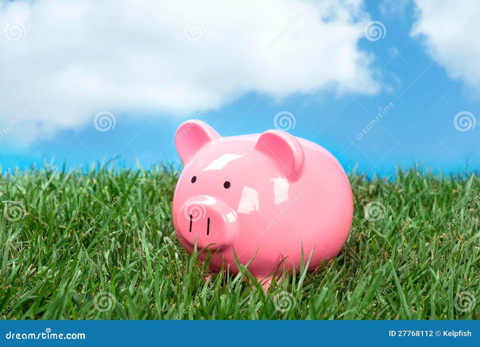 Piggybank dans le domaine
