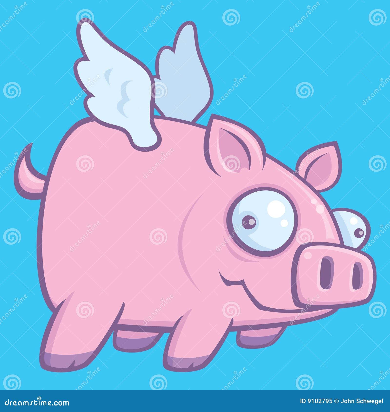 Flying Pig Alchetron The Free Social Encyclopedia