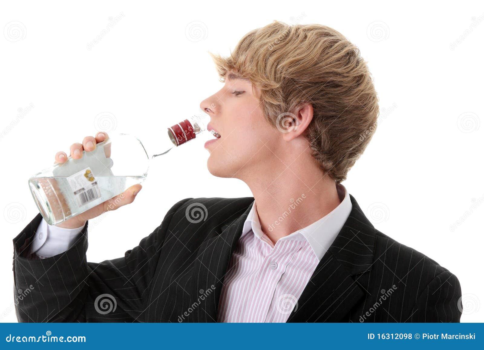 Pijący