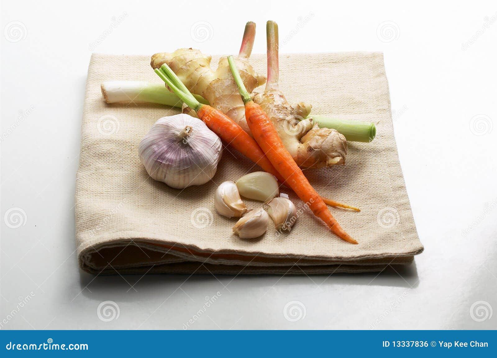 Pikantność warzywa