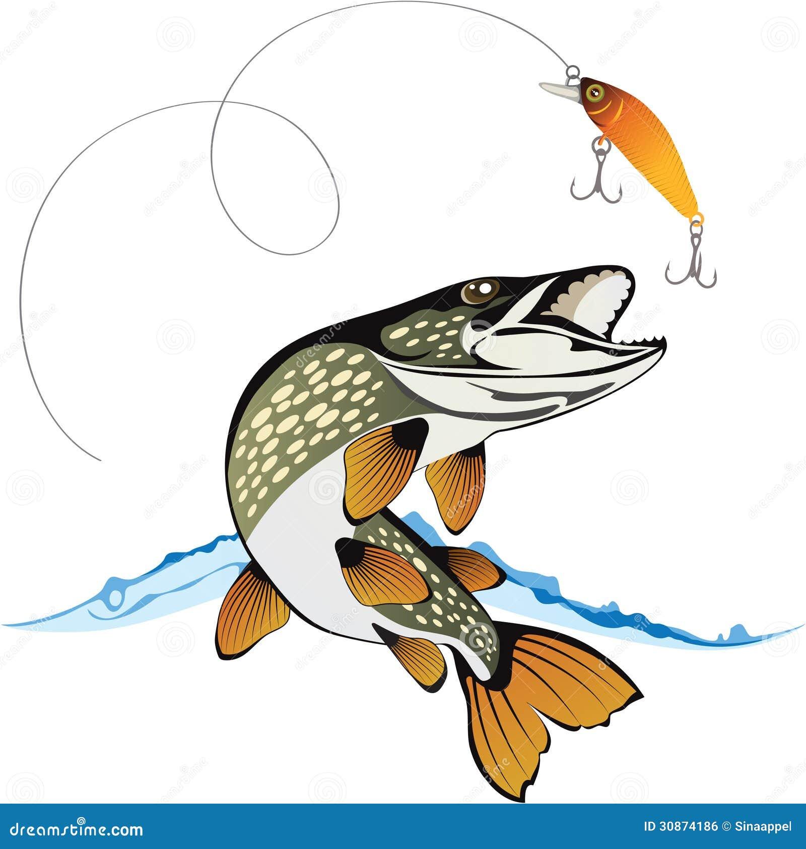 эскизы рыбака