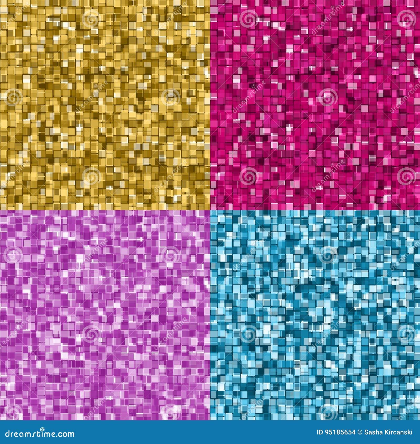 Piksel błyskotliwości tła