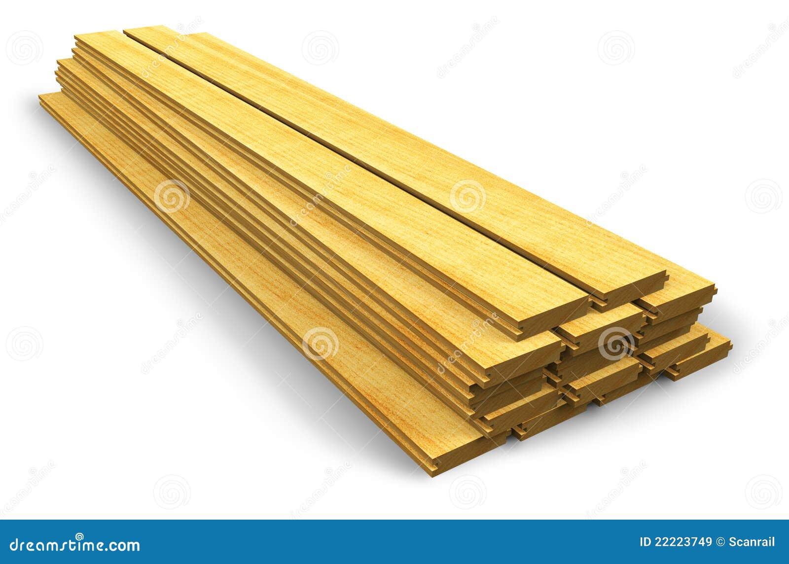 Pila de tablones de madera de la construcci n im genes de - Tablones de madera segunda mano ...