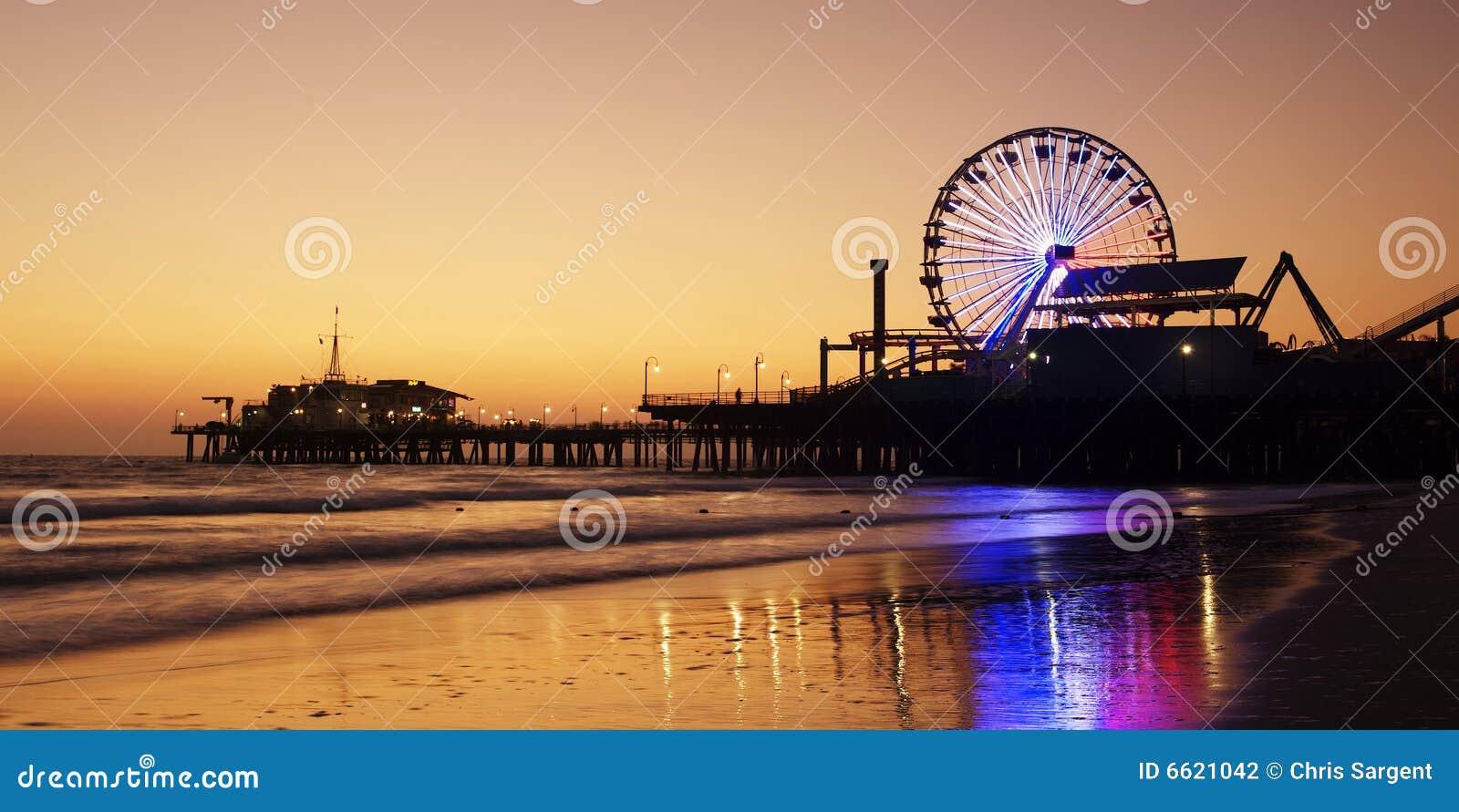 Pilastro della Santa Monica