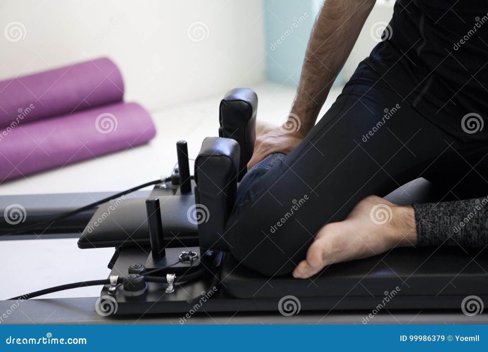 Pilates wyposażenie