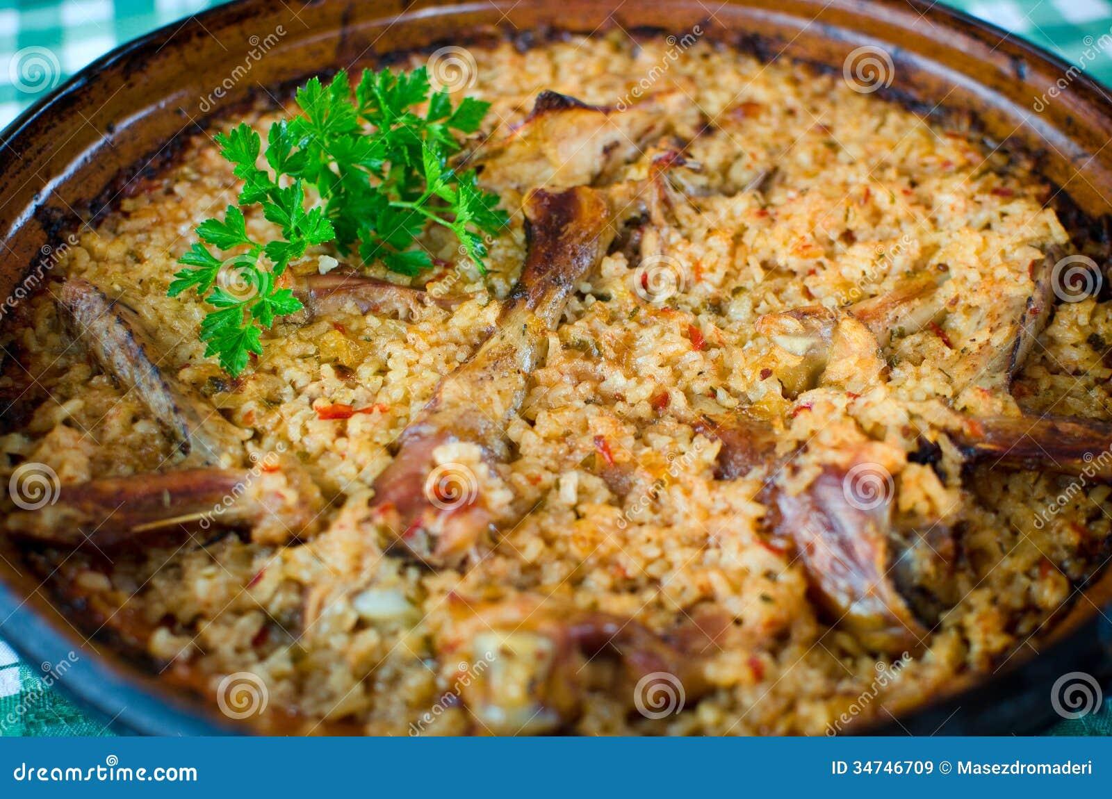 Image result for Receita de Pilau.