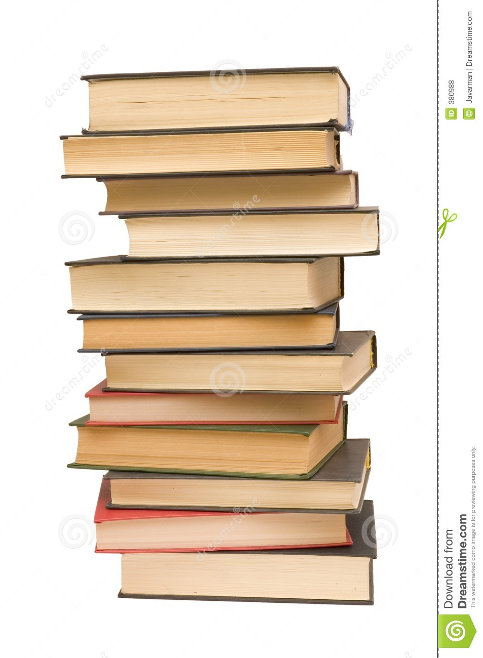 pile of books royalty free stock photos   image 380988