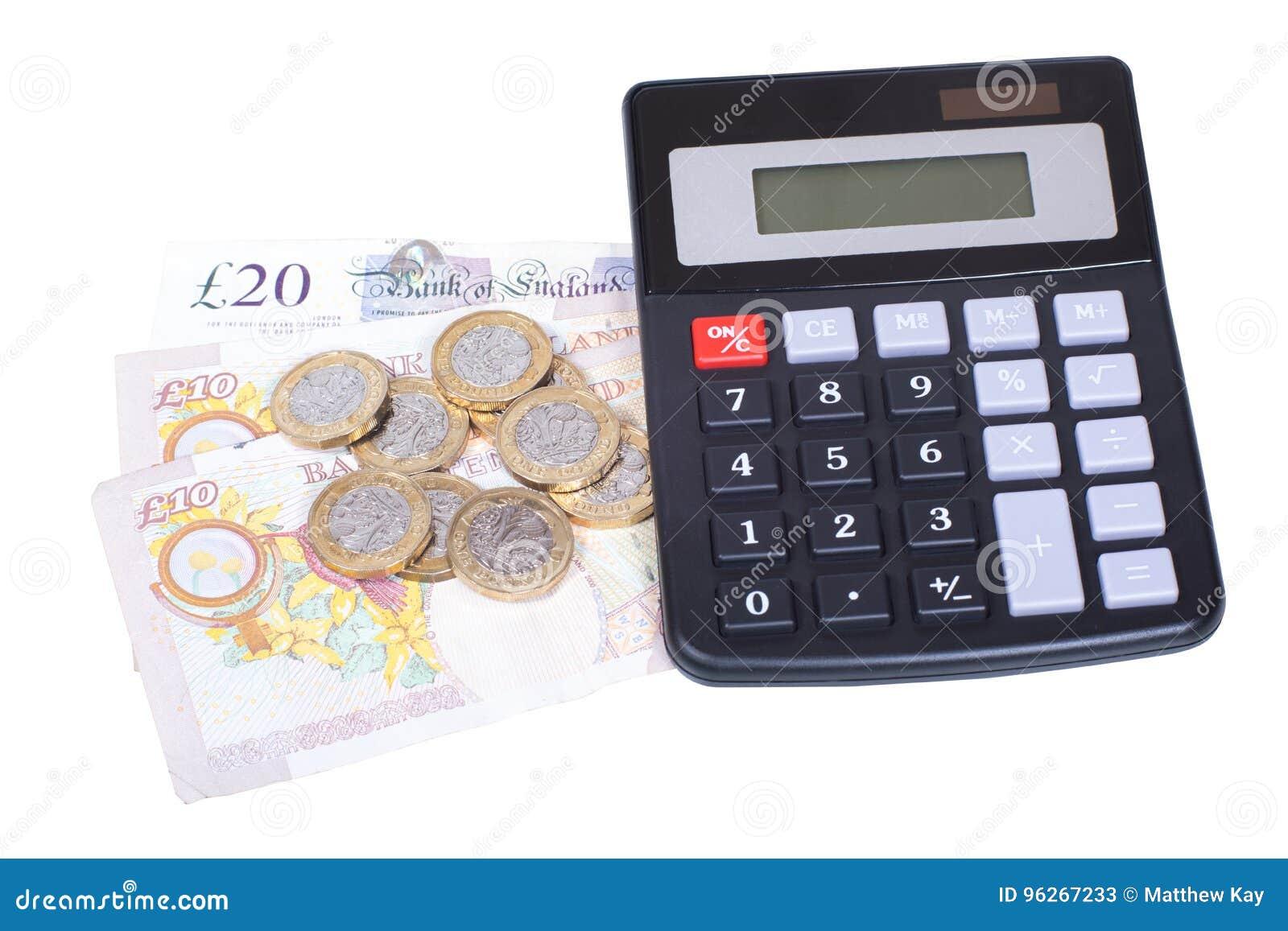 cash coin calculator