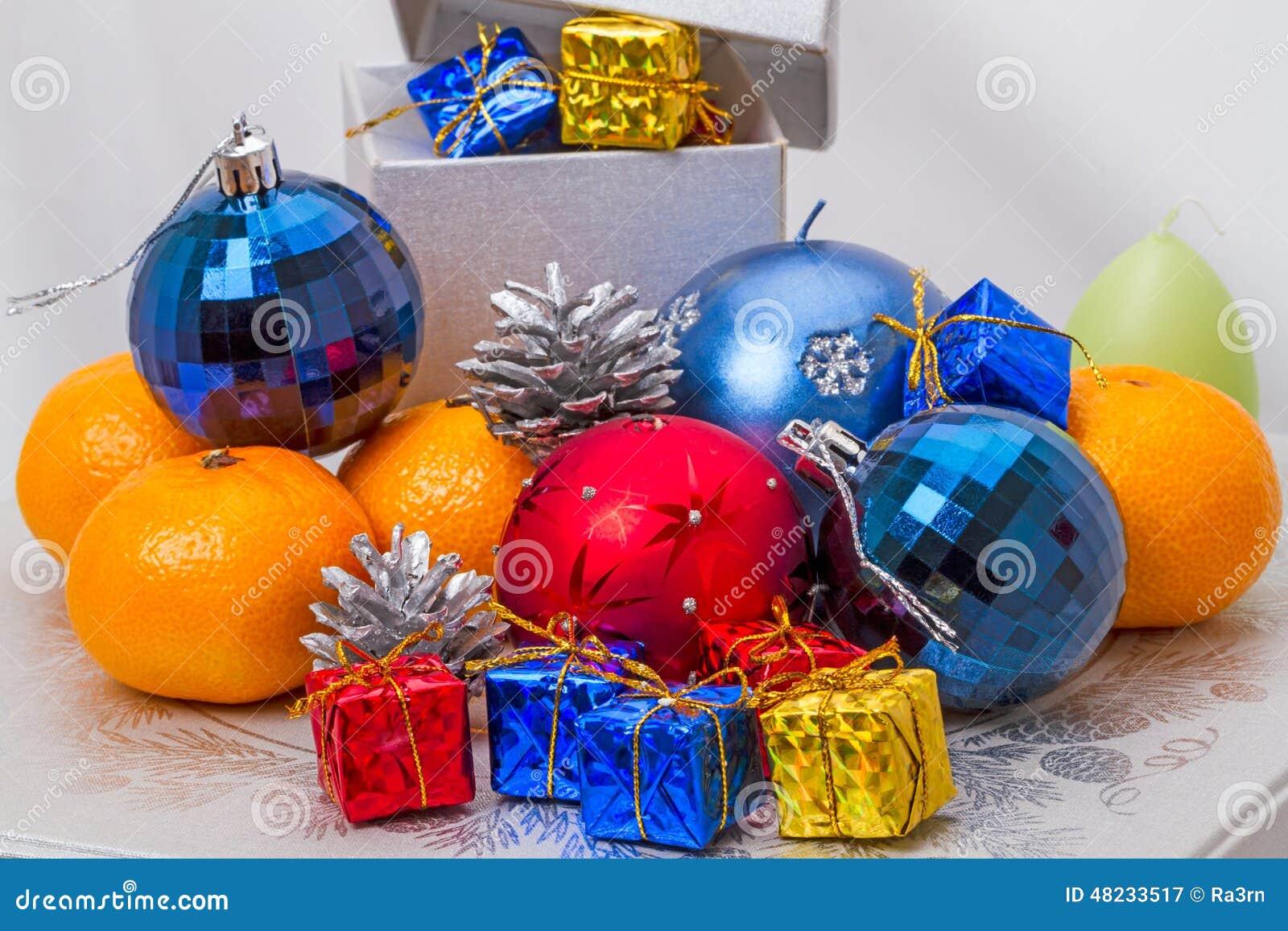 Pile Of Christmas Toys