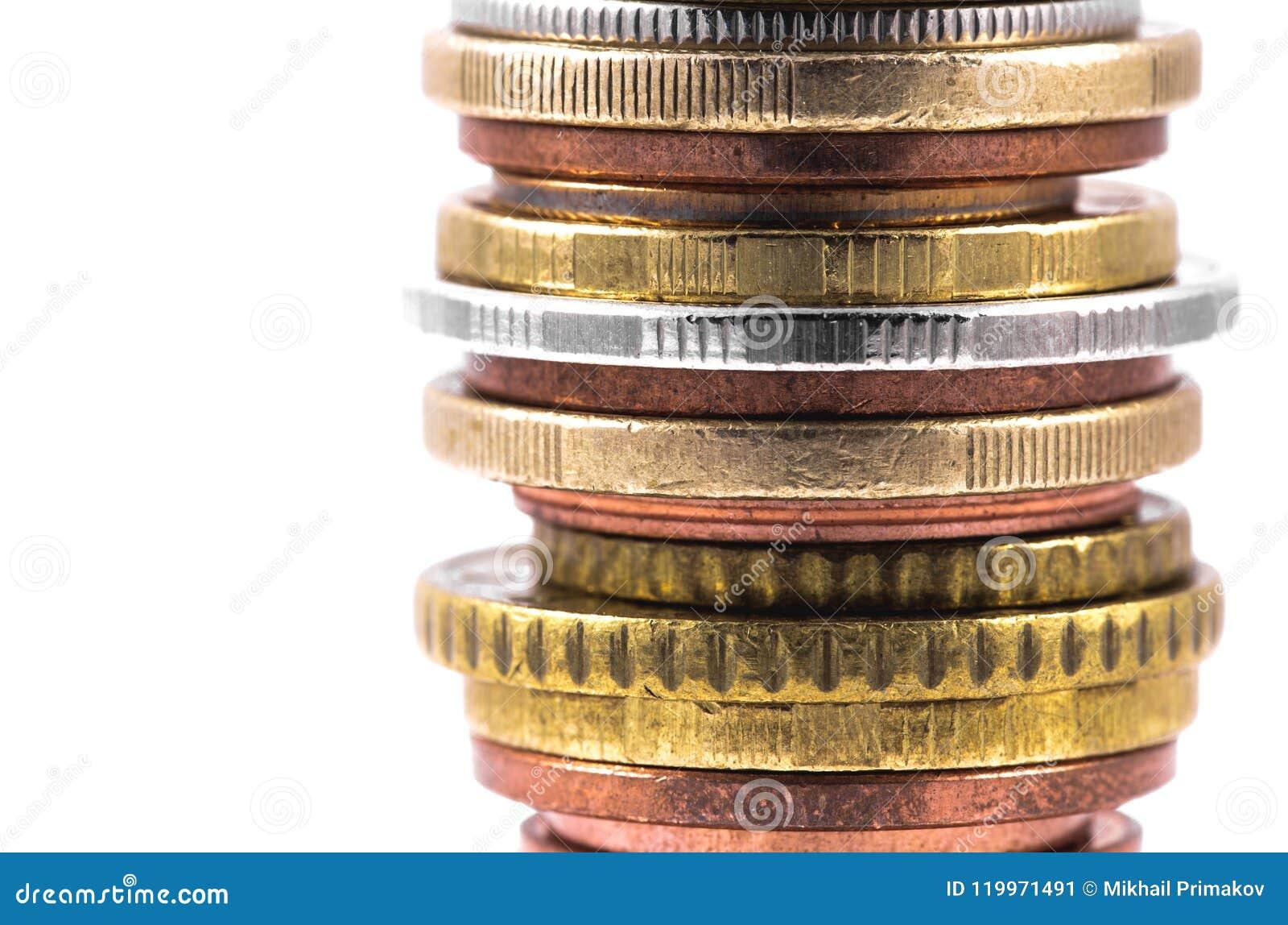 change bank coin
