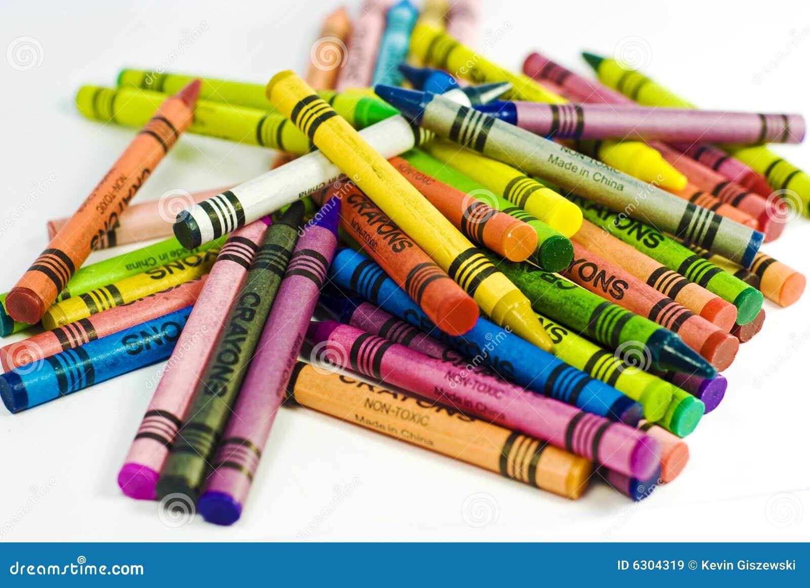 crayons stock photos 31 110 images