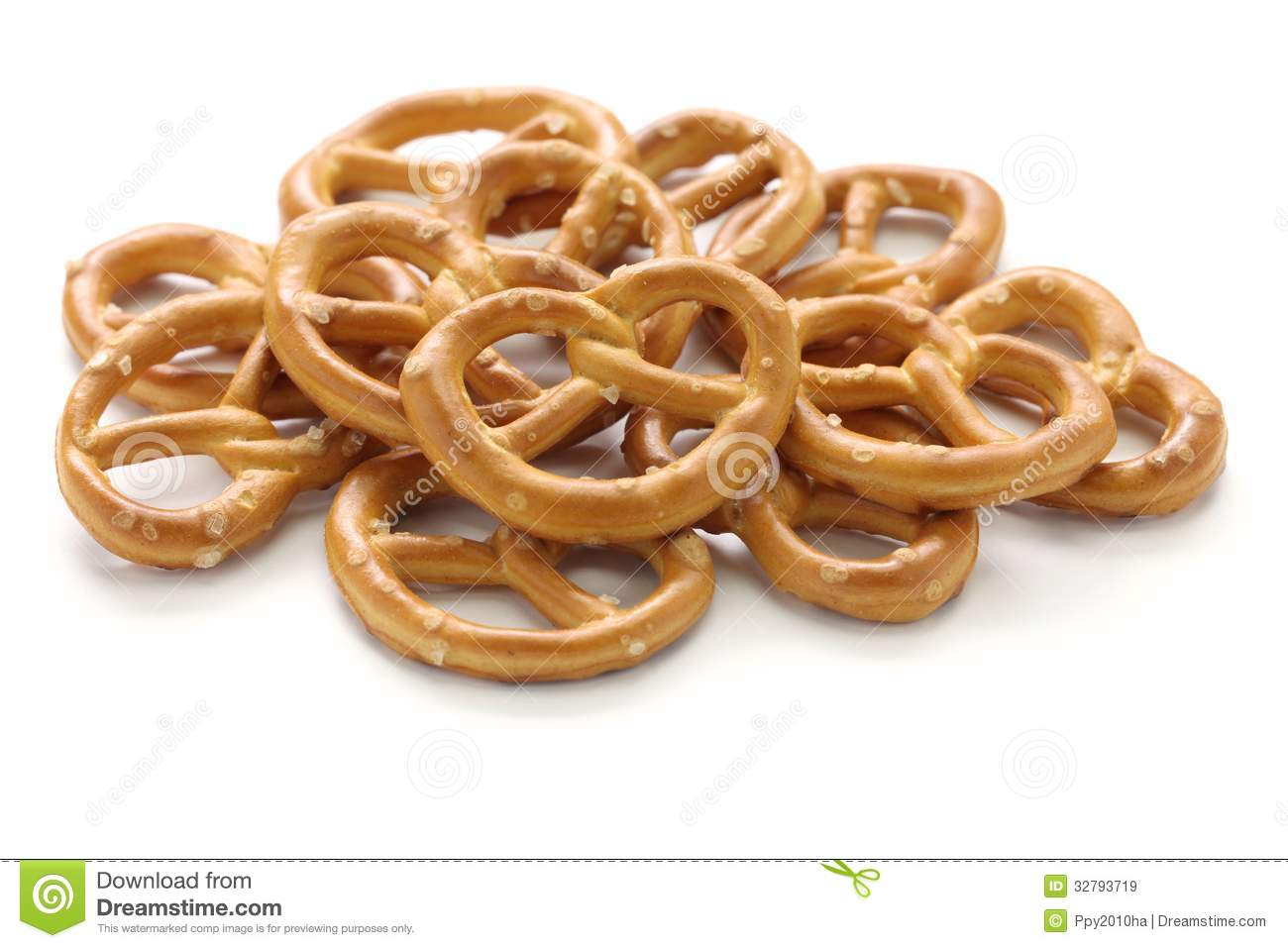 a pile of crispy pretzels stock image image of crispy pretzel clip art black and white pretzel clip art black and white