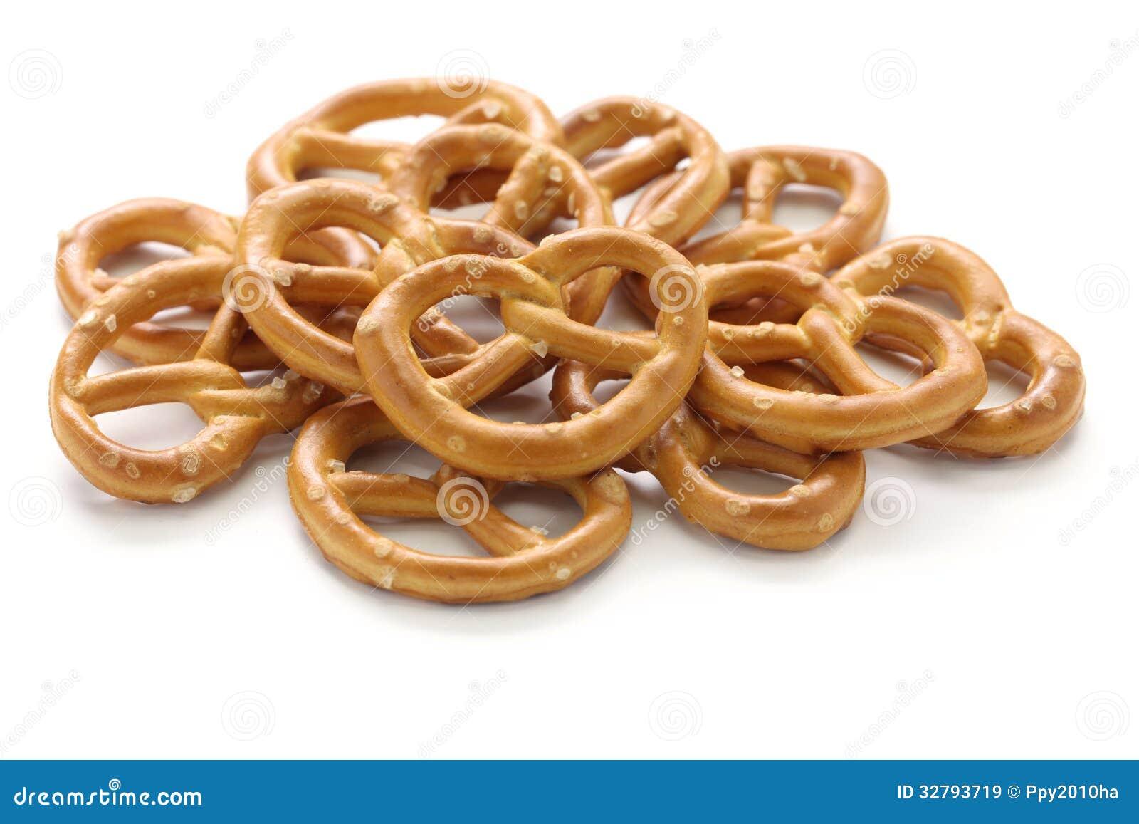 pretzel business plan