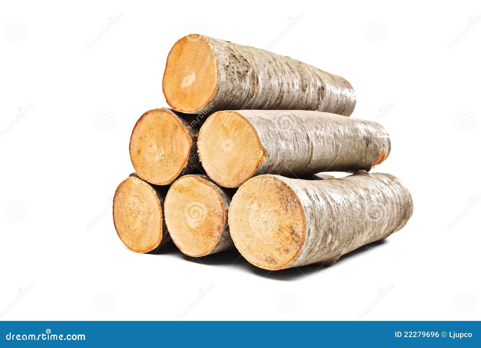 Pile De Bois De Chauffage De H u00eatre Image libre de droits Image 22279696 # Bois Blanc Chauffage
