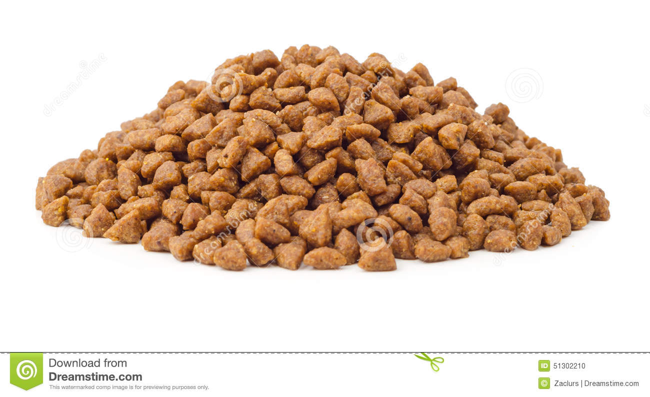 Small Dogs Dried Food