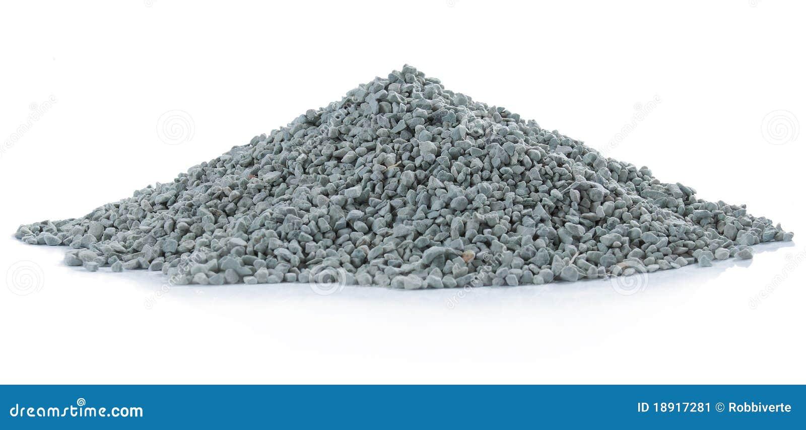 Rock Pile Clipart