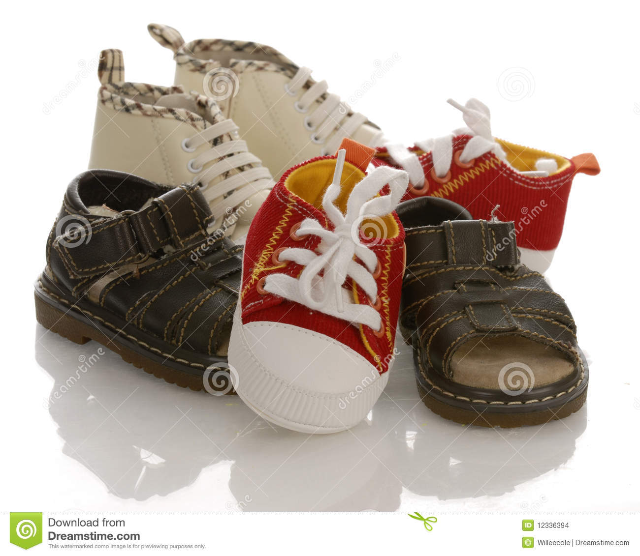 Infant Running Shoes