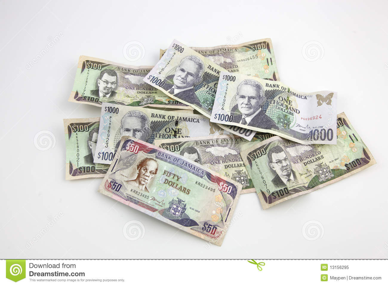 worksheet Jamaican Money jamaican money stock photos images pictures 101 a pile of paper royalty free photo
