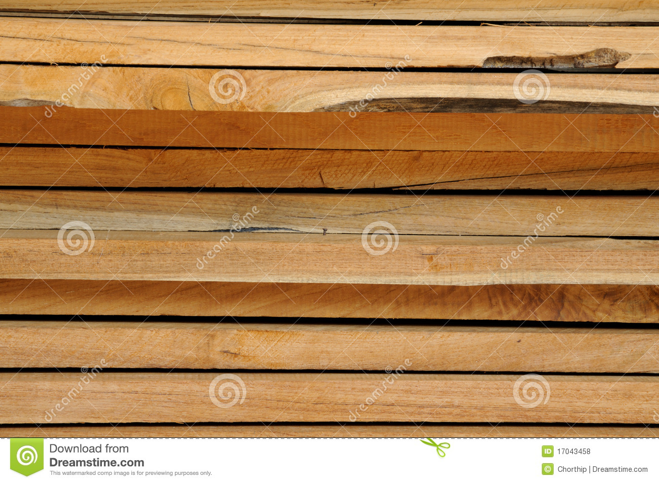 Pile of lumber royalty free stock photos image