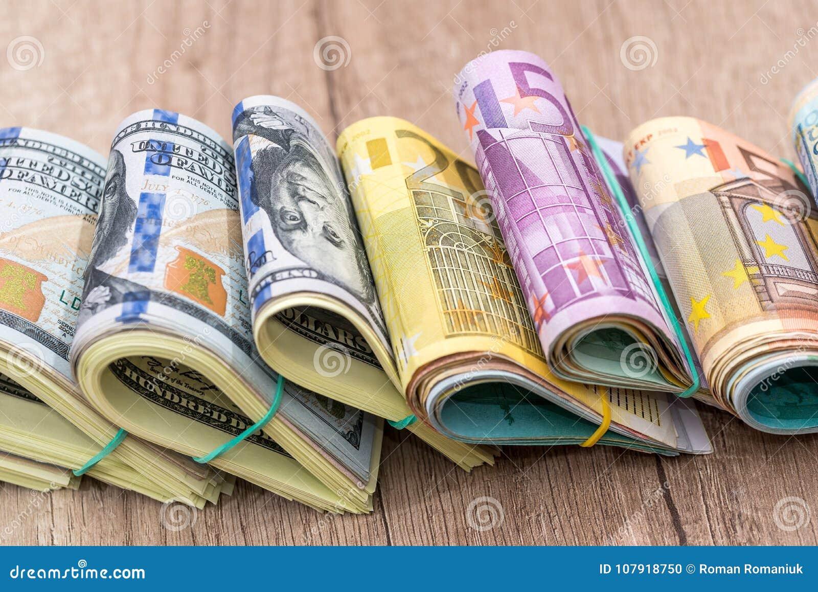 138 Dollar In Euro