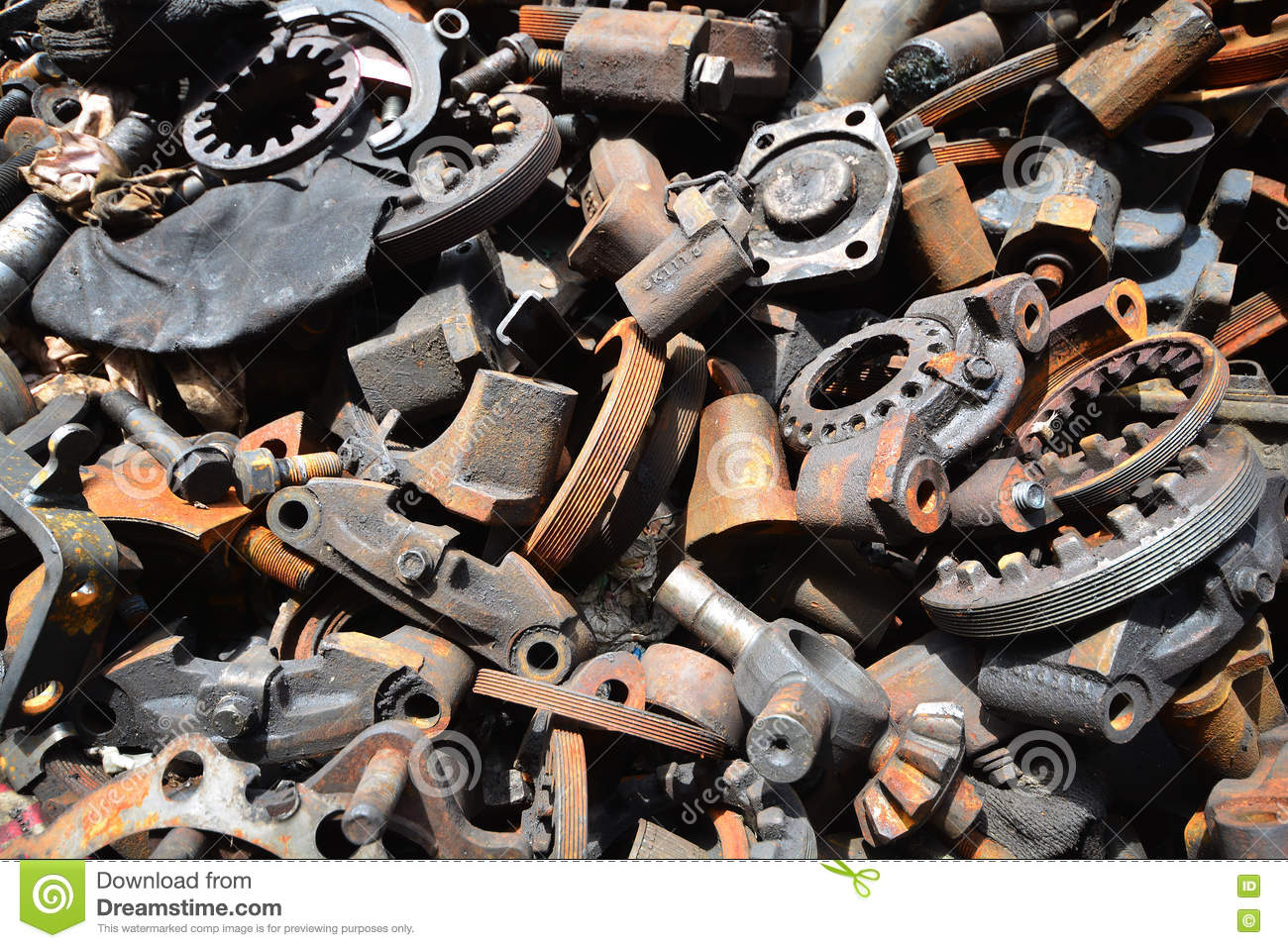 Where To Buy Junk Car Parts