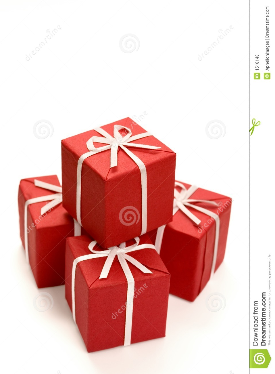 Pile Of Presents Stock Photo Image Of Presents Year