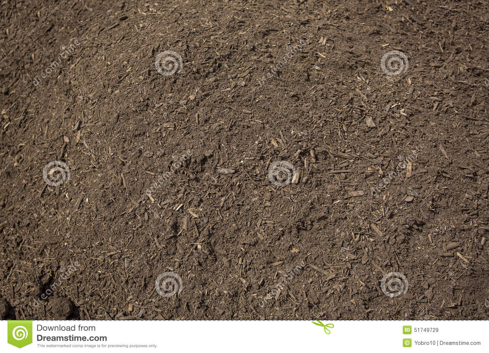 how to put nutrienta into dirt