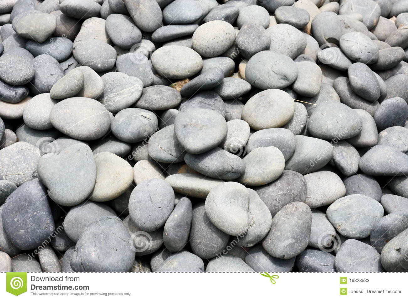 Pile Of Stones Stock Photos - Image: 19323533