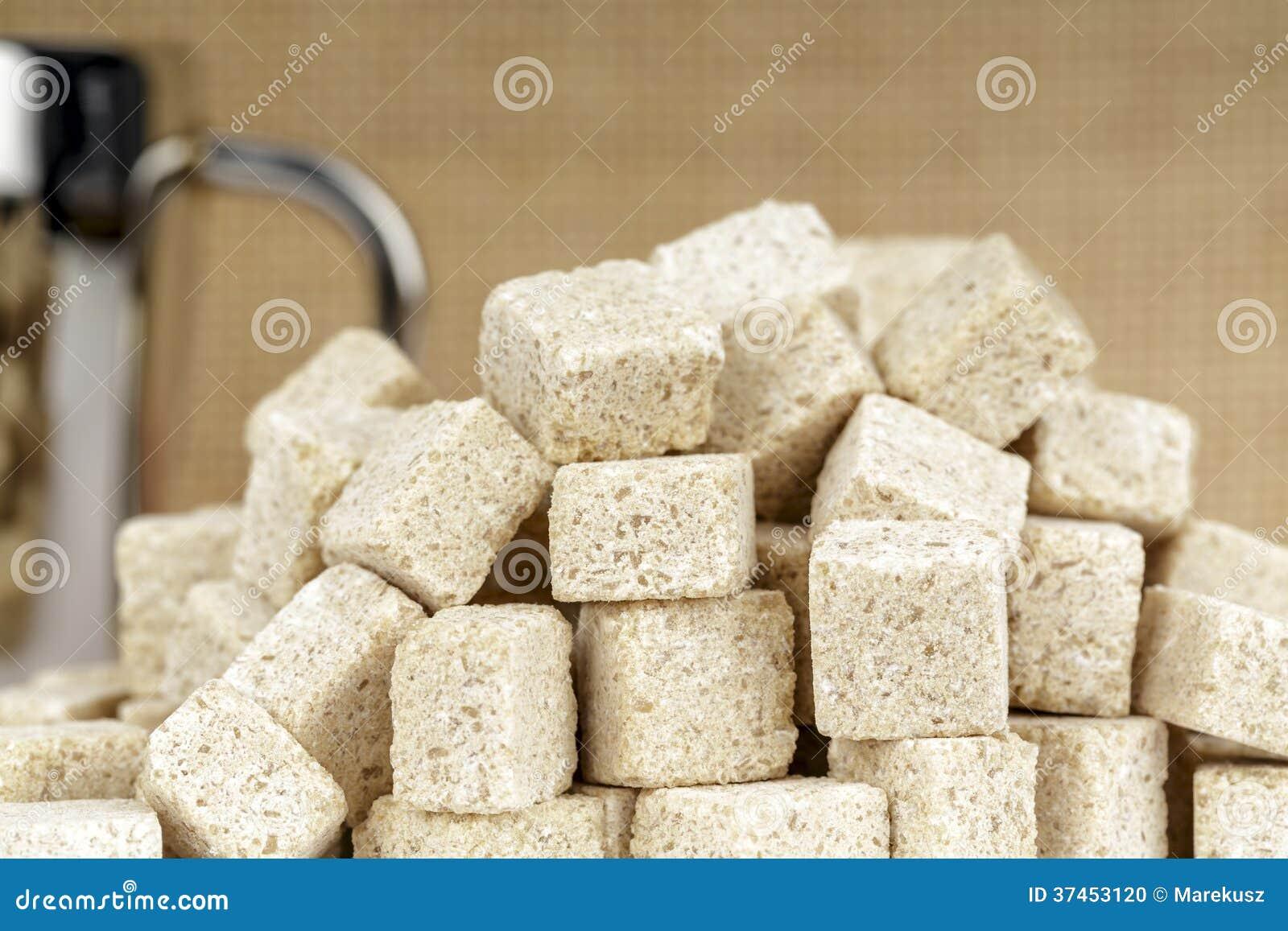 Pile Of Sugar C...