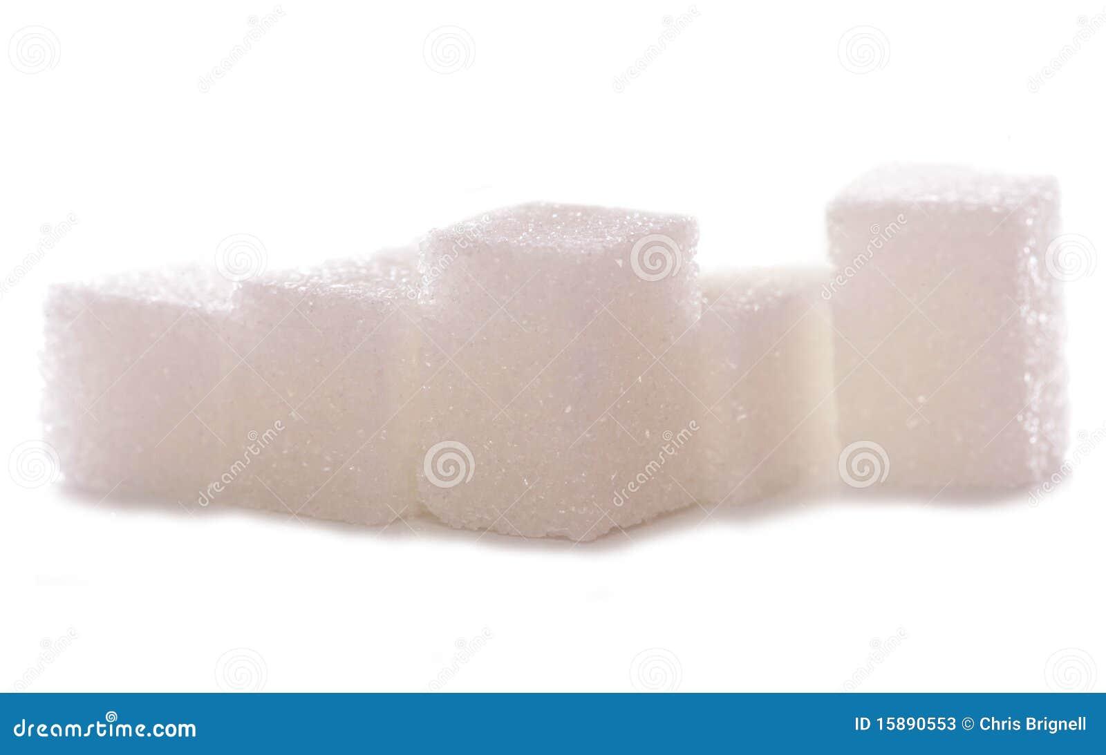 Pile Of White S...
