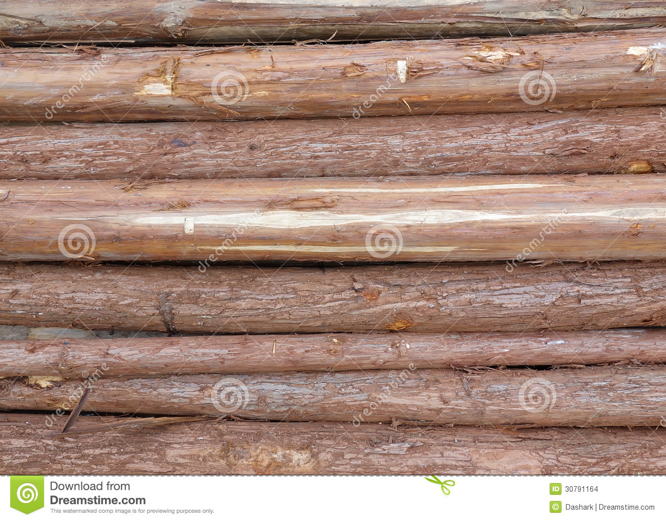Pile Of Wood Stock Images Image 30791164