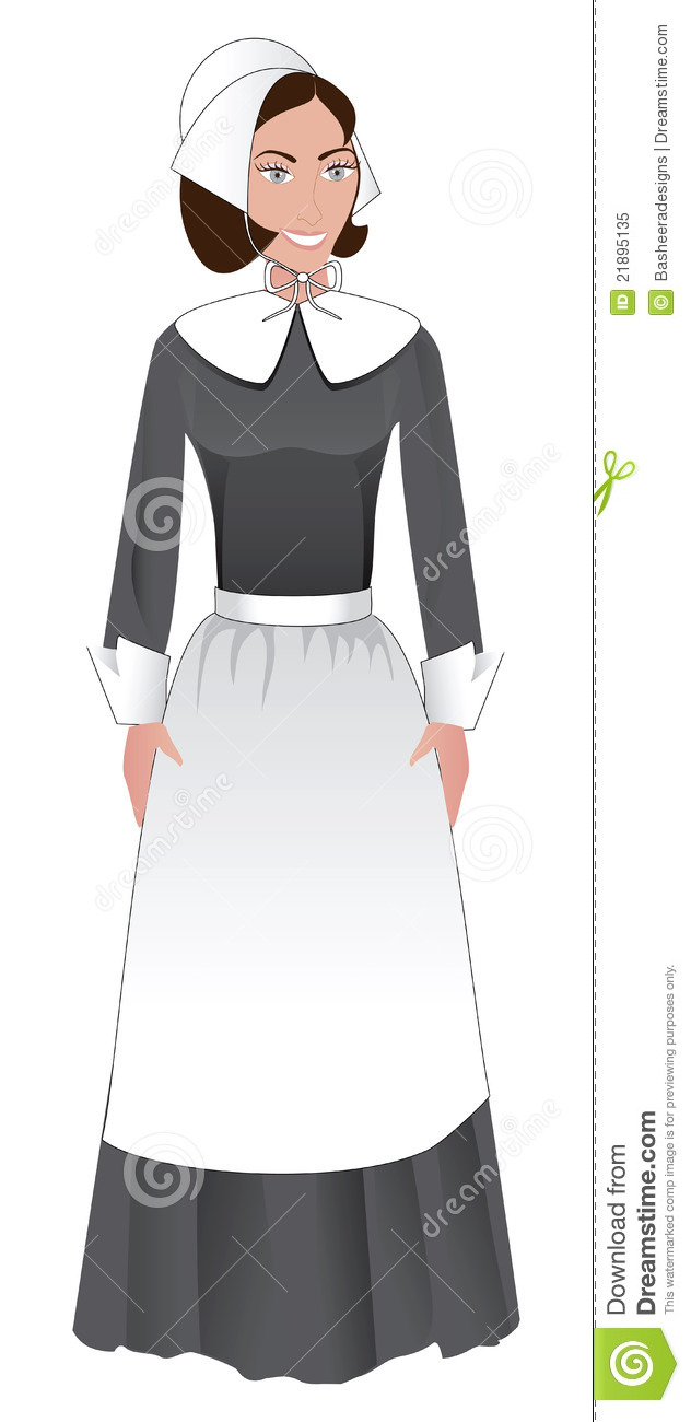 New England Puritan Couple coloring page | Free Printable Coloring ... | 1300x632