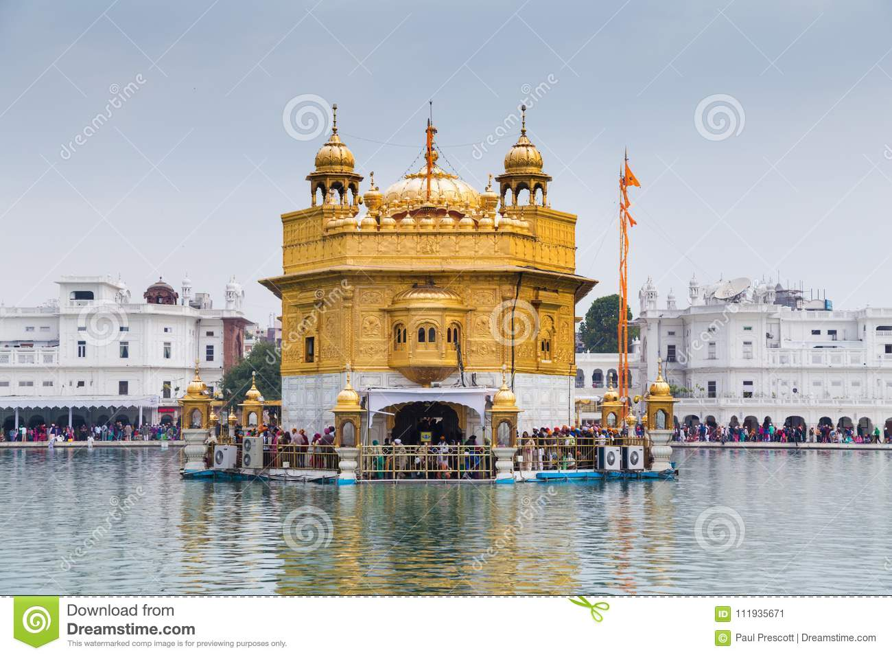 Golden Temple, The